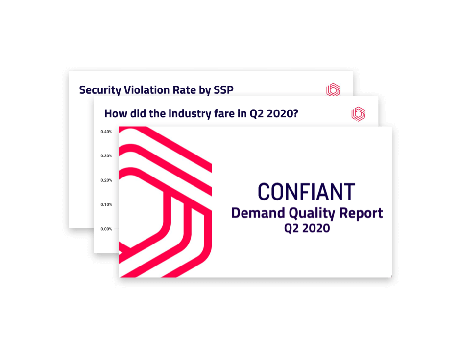 Ad Security and Quality _ Demand Quality Report - Confiant