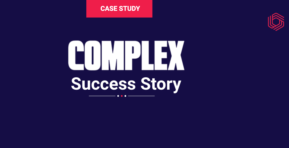 Success Story: How Complex Media prevents revenue & user disruption by controlling the Ad experience