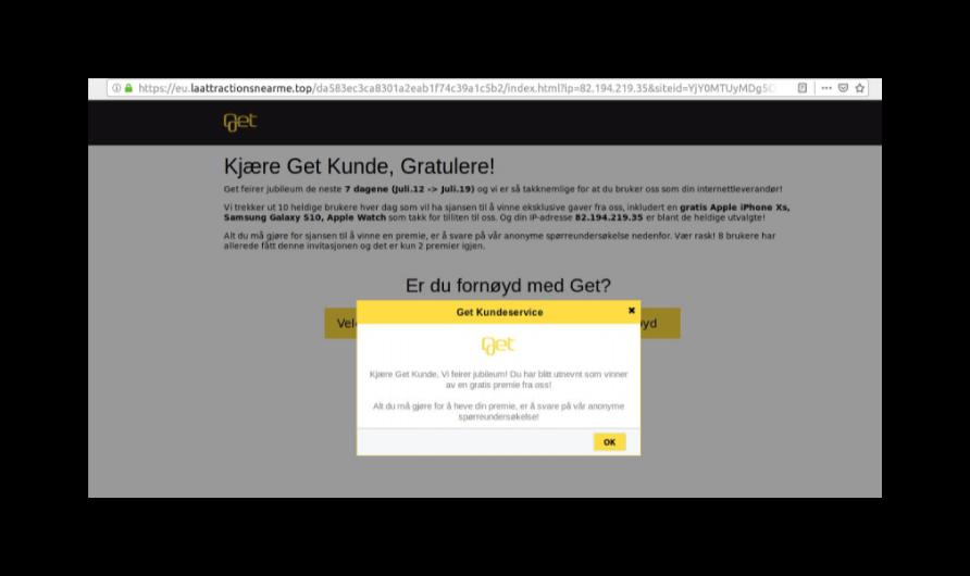Confiant - Q2 2020 DQR - Threat Groups - eGobbler