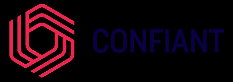 full confiant logo
